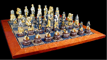 Annex ACW Chess Set