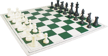 Annex Chess Deployment