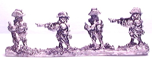 Introduction to Baccus 6mm Figures